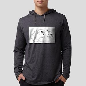 Logosafe Long Sleeve T-Shirt