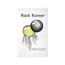 Rack Runner Area Rug