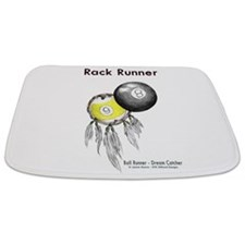 Rack Runner Bathmat
