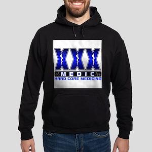 Hard Core Medic Hoodie (dark)