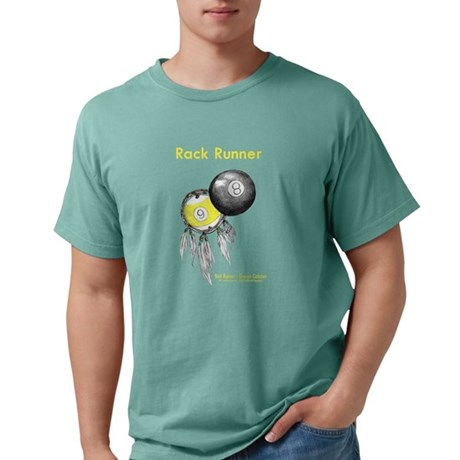 Rack Runner Dreamcatcher Men's Comfort Colors T-Shirts