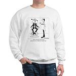 Try Extra Strength Conditioner Sweatshirt