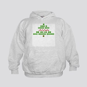 All I want...two front teeth Kids Hoodie