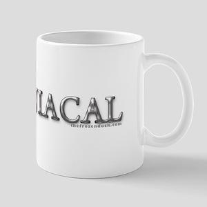 Maniacal Mug
