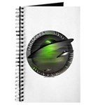 Official UFO Hunter Journal