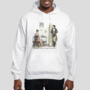 Pride & Prejudice Ch 32 Hooded Sweatshirt
