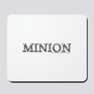 Minion Mousepad