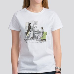 Pride & Prejudice Ch 34 Women's T-Shirt