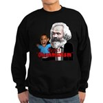 Reject Obammunism anti-Obama Sweatshirt (dark)