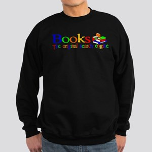 Books The Original Search Eng Sweatshirt (dark)