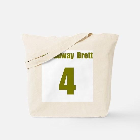Funny Broadway joe Tote Bag