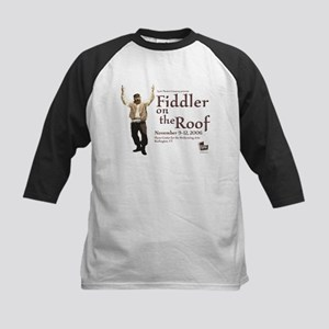Lyric Fiddler '06 Kids Baseball Jersey