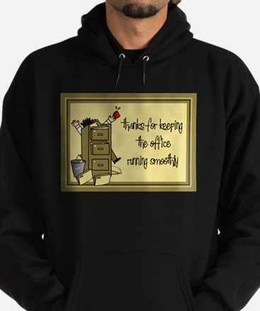 Administrative Professional A Hoodie (dark)