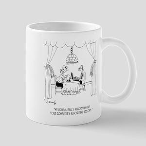 Algorithm Cartoon 7097 Mug