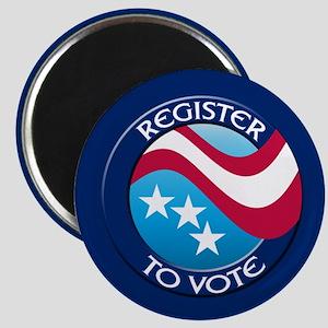 REGISTER TO VOTE Magnet