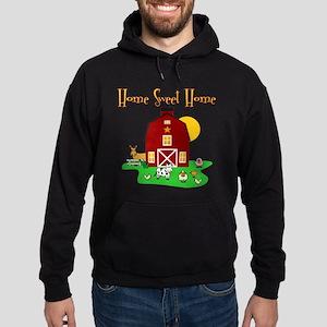 Scott Designs Farm Life Hoodie (dark)
