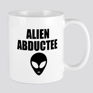 Alien Abductee Mug