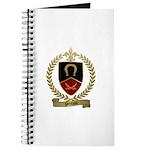 PETITPAS Family Crest Journal