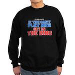 Remix Get in the Ring Sports Sweatshirt (dark)