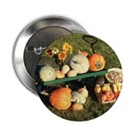 "Fall Bounty 2.25"" Button (10 pack)"