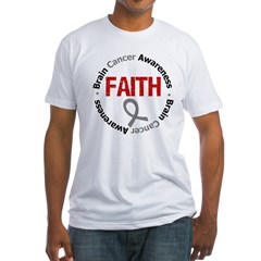 BrainCancerFaith Shirt