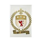 PETIT PRINCE Family Crest Rectangle Magnet (100 pa