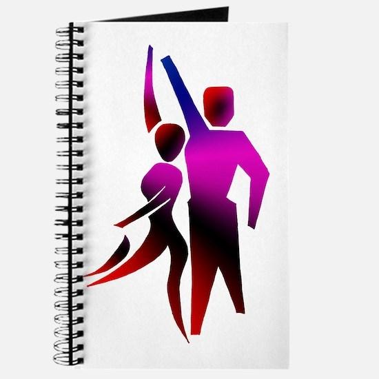 Latin Dancer #2 Journal