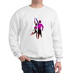 Latin Dancer #2 Sweatshirt