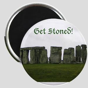 Stonedhenge Magnet