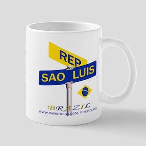 REP SAO LUIS Mug