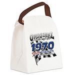 1970 carlegends Canvas Lunch Bag