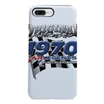 1970 carlegends iPhone 8/7 Plus Tough Case
