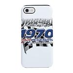 1970 carlegends iPhone 8/7 Tough Case