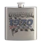 1970 carlegends Flask