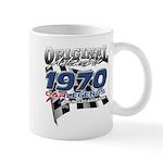 1970 carlegends Mugs