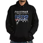1970 carlegends Sweatshirt