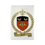 ORION Family Crest Rectangle Magnet