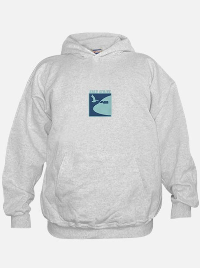Bird Strike Logo Sweatshirt
