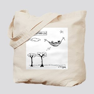 Mosquito Cartoon 3394 Tote Bag