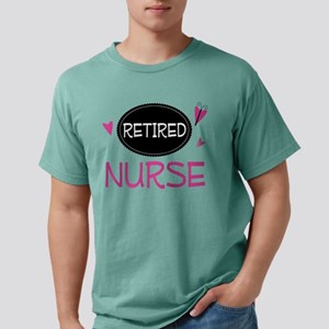 Retired Nurse Women's Light T-Shirt