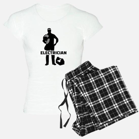 Electrician Pajamas
