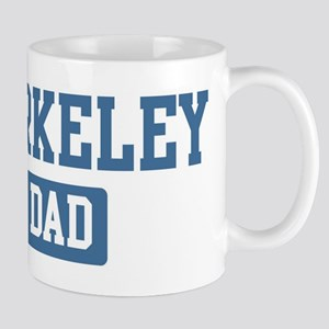 Berkeley dad Mug