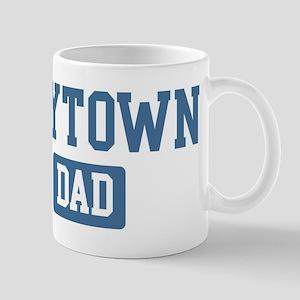 Baytown dad Mug