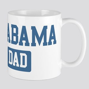 Alabama dad Mug