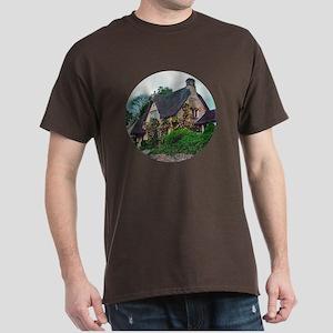 English cottage Dark T-Shirt