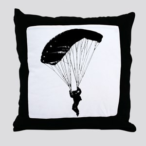 Misc. Throw Pillow