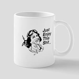 J-e-t-s.s Mugs