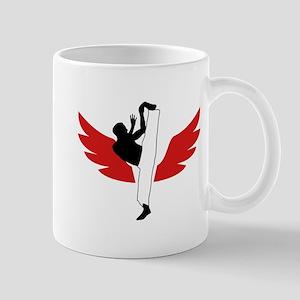 Capoeira Martial Art Brazil Boxing Boxe Mugs