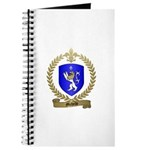MICHELLE Family Crest Journal