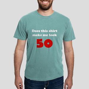 50 D T-Shirt
